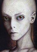 Alien-hybrid