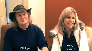 Bill & kerry